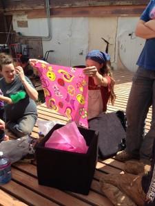 Katheryne's Birthday